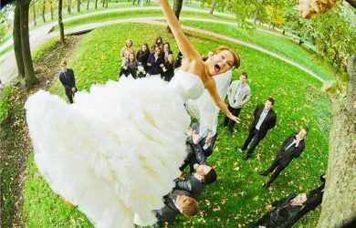 чи сприятливий 2017 рік для одруження