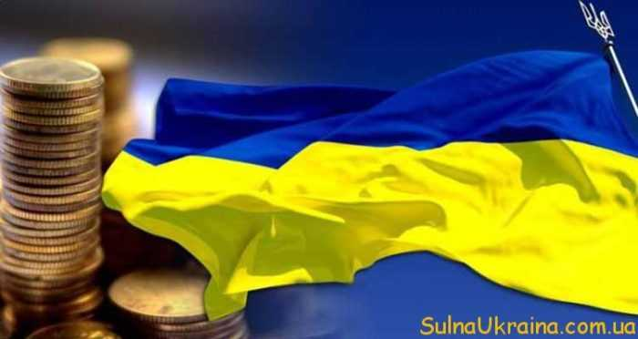 підвищення зарплати в Україні в 2017 році