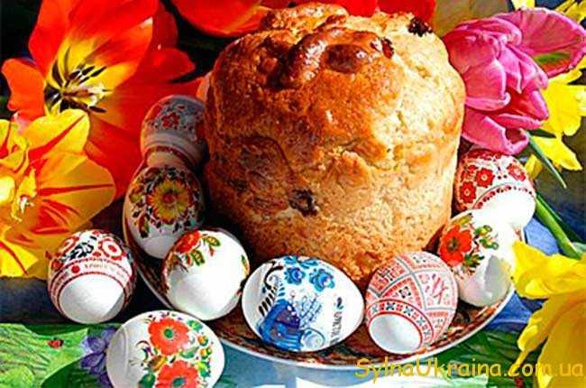коли буде православна Пасха 2017 (Великдень)