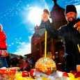 православна Пасха в 2017 році – дата святкування