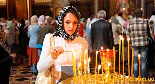 роздрукувати православний церковний календар 2017