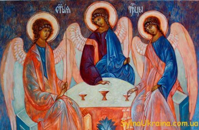 Якого числа буде Свята Трійця в 2019 році – сьогодні дата (число) Трійці