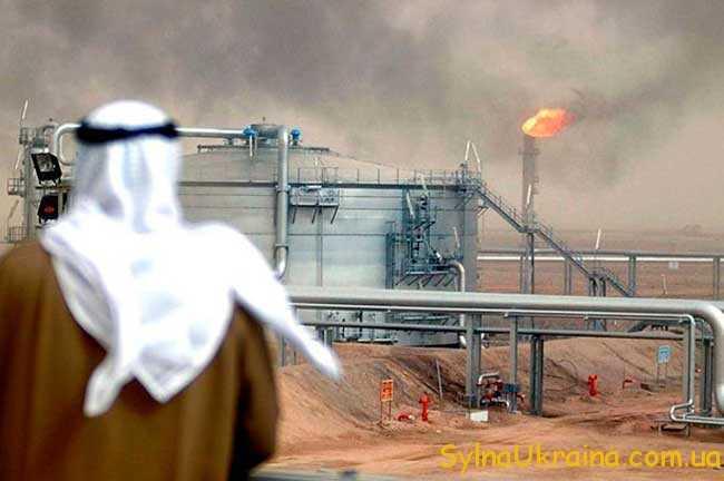 ціна на нафту на 2017 рік