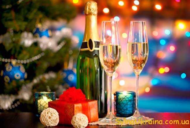 прикмети на Новий рік 2017