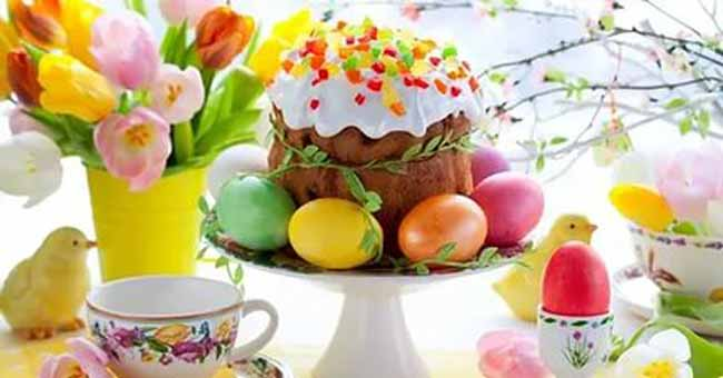 свято Великодня