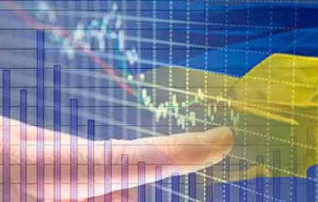 малюнок с флагом України