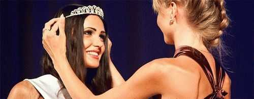 переможниця Міс Україна