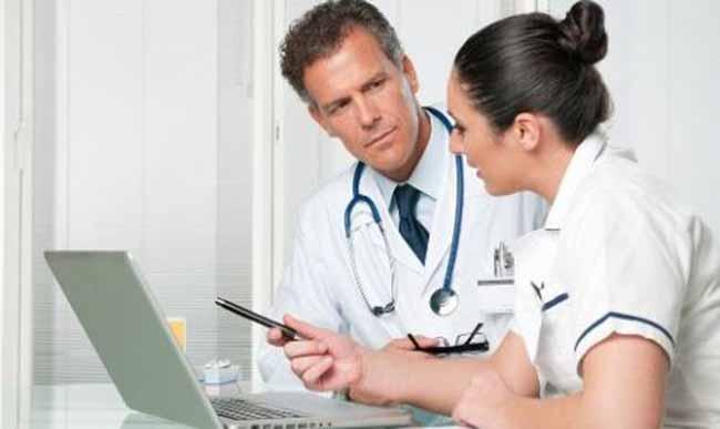 розрахунок лікарняних