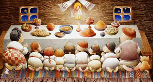 офіційні свята України