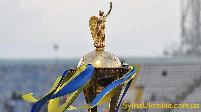рівень футболу в Україні