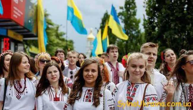 красуні-українки