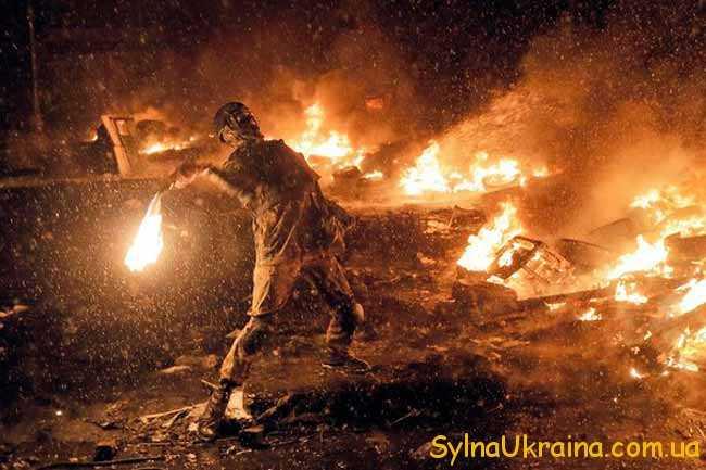про війну на Україні