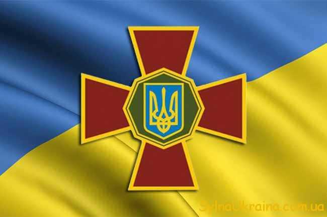 Коли буде день Національної Гвардії в Україні 2017