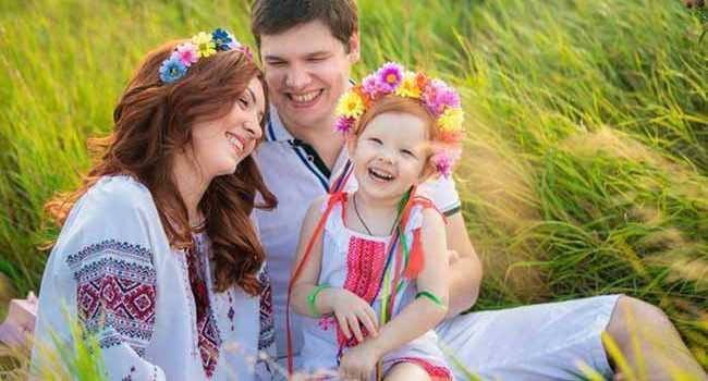 Український День родини