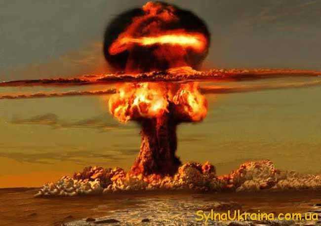 День дій проти ядерних випробувань