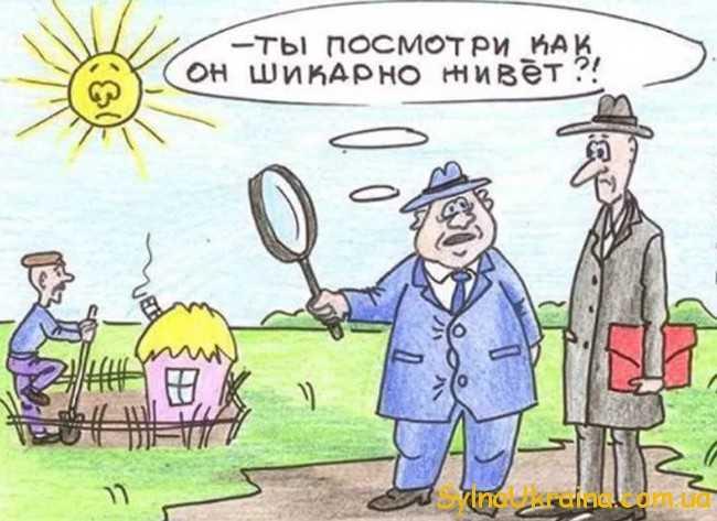 карикатура 2