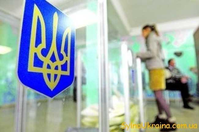 розвиток подій в Україні