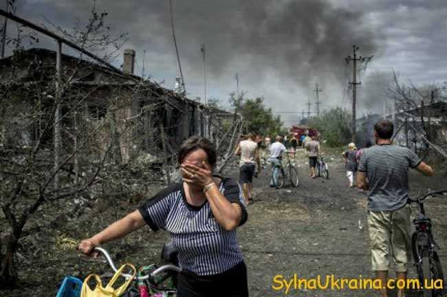 Серьезные проверки для жителей Донбасса