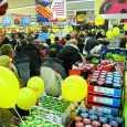на стільки низькі ціни на продукти в Польщі 2017 року?