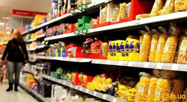 ціни на різні продукти різняться