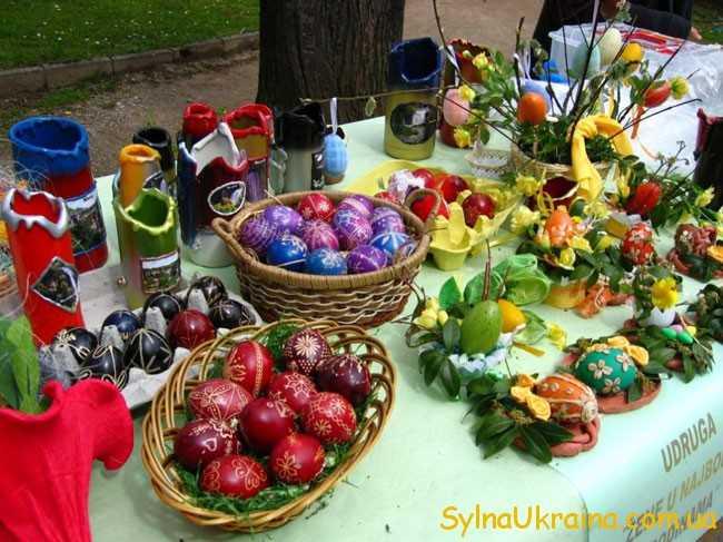 Великдень вважається найбільшим та найважливішим святом