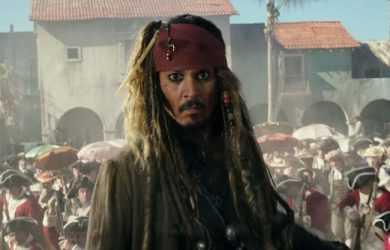 Пірати Карибського моря: Помста Салазара (Pirates of the Caribbean: Dead Men Tell No Tales)