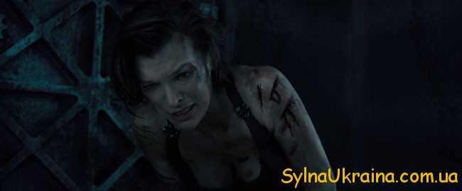 Оселя зла: Остання глава (Resident Evil: The Final Chapеr)