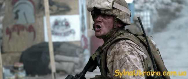 «Морський піхотинець 5: Поле бою»
