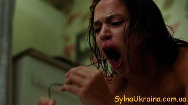 фільм жахів «Дзвінки»
