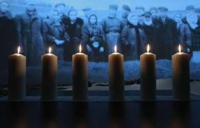 День пам'яті жертв Голосту