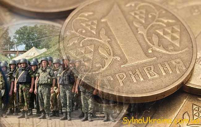 Хто має сплачувати військовий збір?