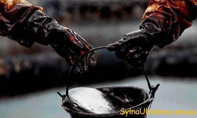 нафта є дуже важливим первинним продуктом не тільки для водіїв