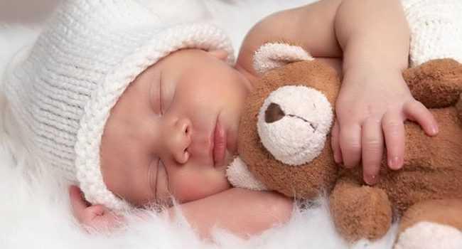 вибору імені для своєї новонародженої дитини