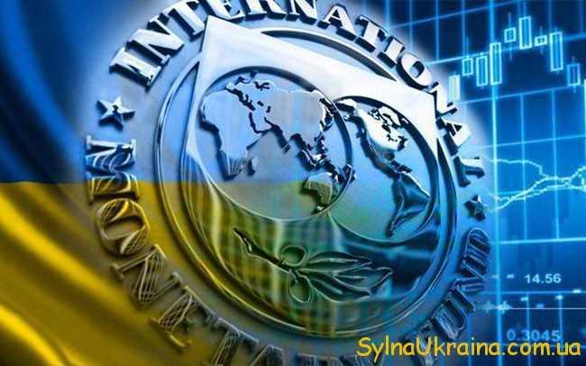 Вимоги МВФ