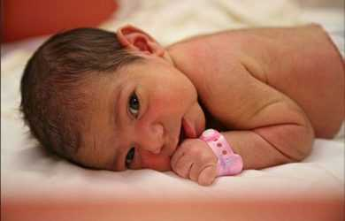 народження дитини
