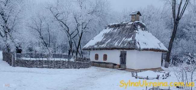 якою буде зима 2017-2018 року в Україні
