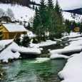 Загальні особливості зими