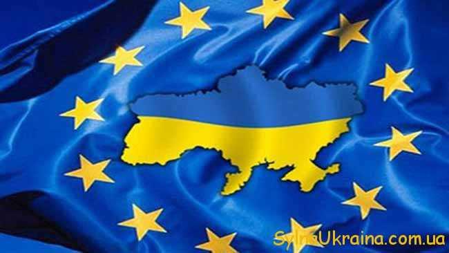 Євросоюз та бюджетна політика країни