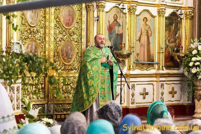 Православна Трійця 2018