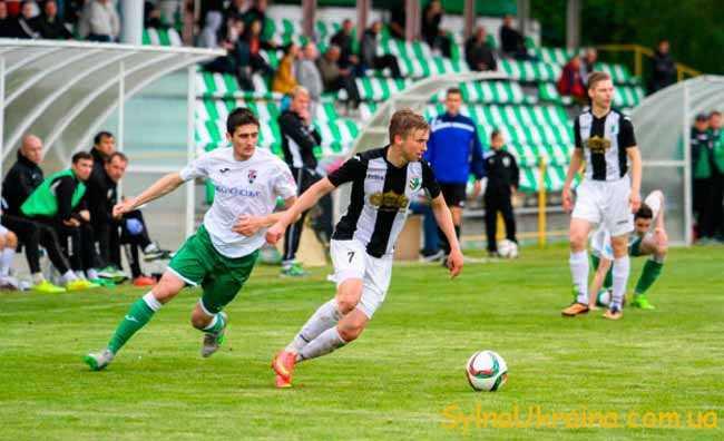 перша ліга України з футболу 2017-2018