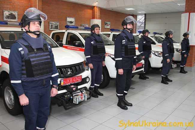 Реформи в пожежній службі
