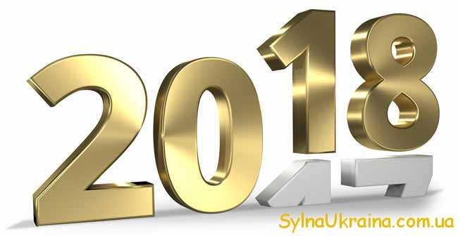 Новий рік є часом змін і починань