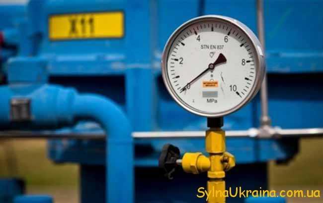 прогноз ціни вартості блакитного палива