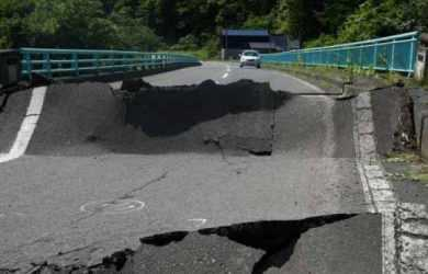 Чи здатні люди пережити землетруси?