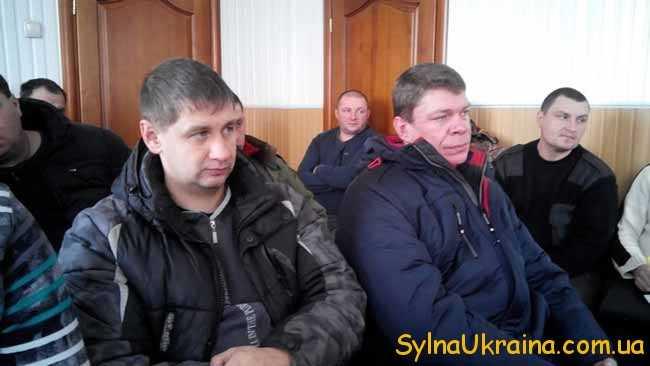 захисту прав кожного громадянина України