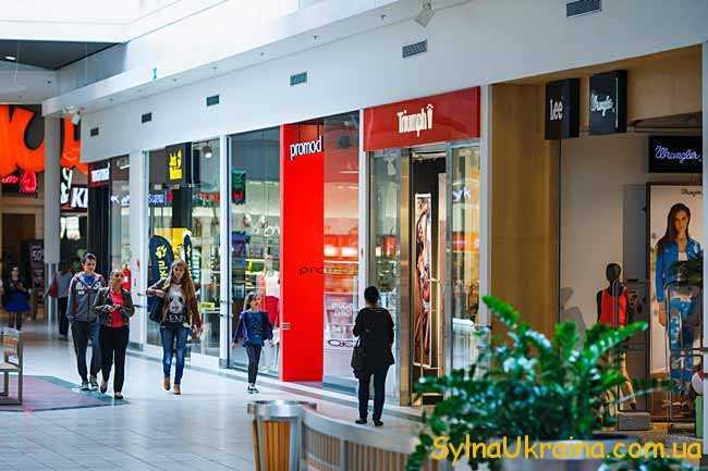 Ціни на одяг в Польщі