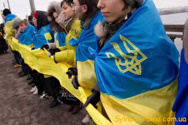 коли день Соборності України 2018