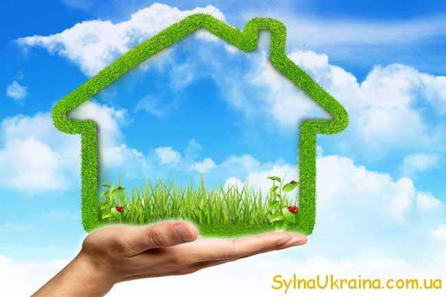 Стан навколишнього середовища в Україні