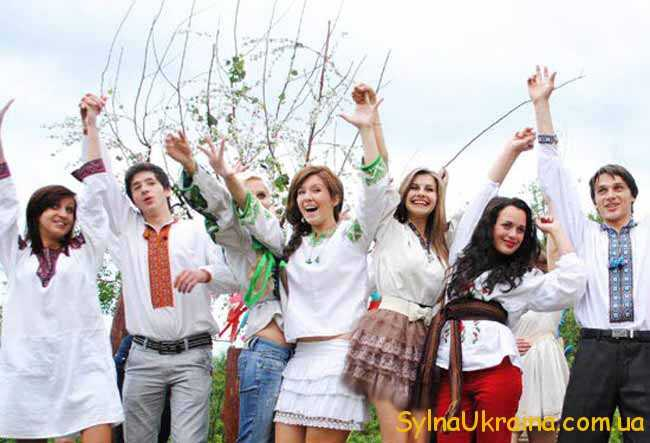 коли буде день Молоді в Україні 2018