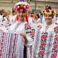 Коли буде день вишиванки Україні
